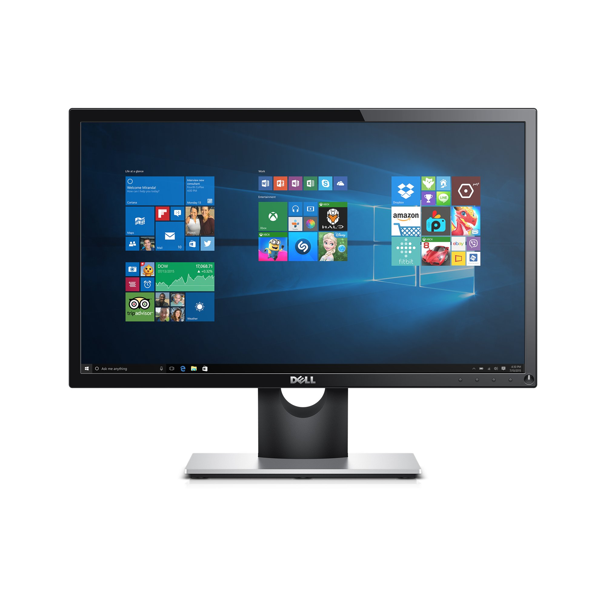 Dell SE2216HV 22'' Screen LED-Lit Monitor