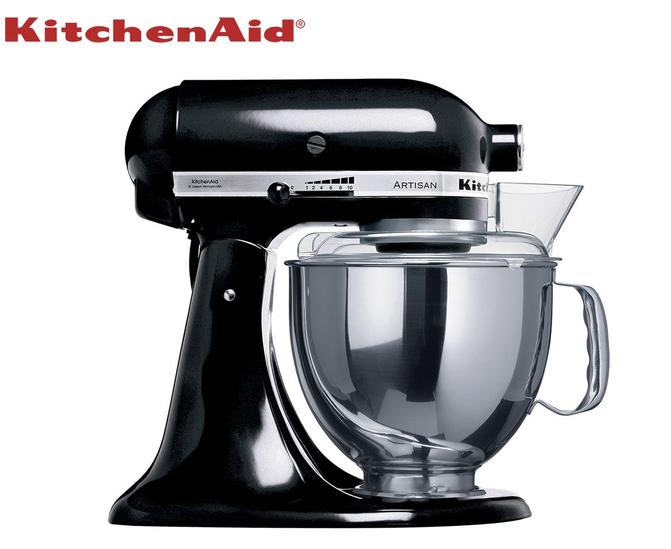 kenwood artisan stand mixer review