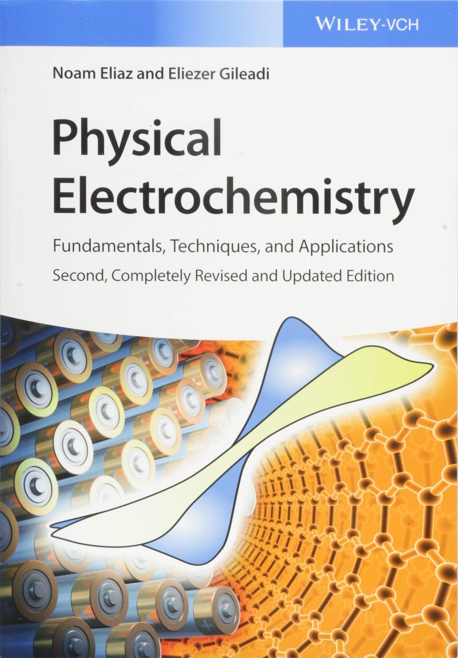 Physical Electrochemistry: Fundamentals, Techniques, and Applications