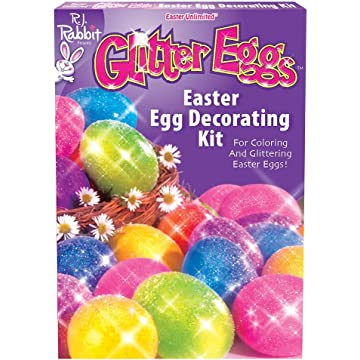 Amazon.com : Paas Mini Monsters Easter Egg Decorating Kit : Grocery ...