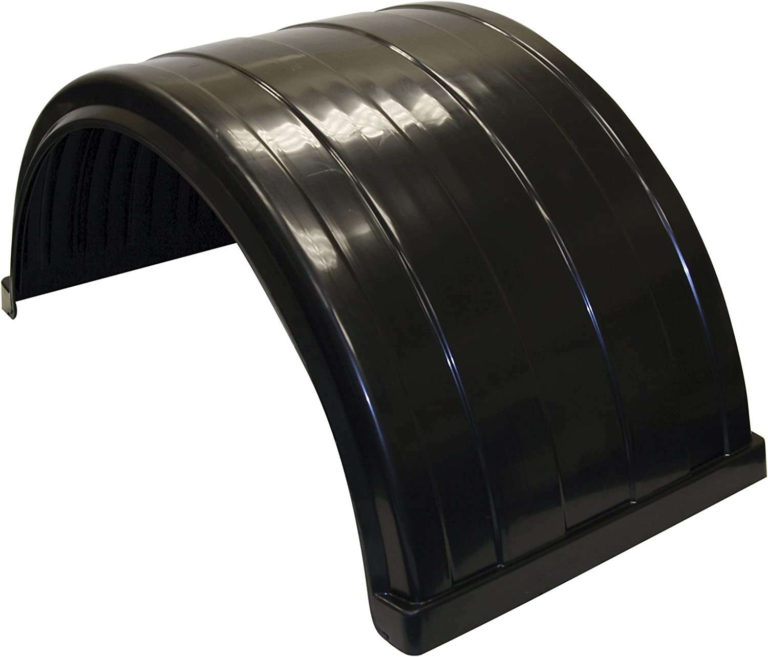 Amazon.com: Buyers Products 8590245 Poly Fender (Fender,Poly,Fits Up to  24.5In Dual Rear): Automotive