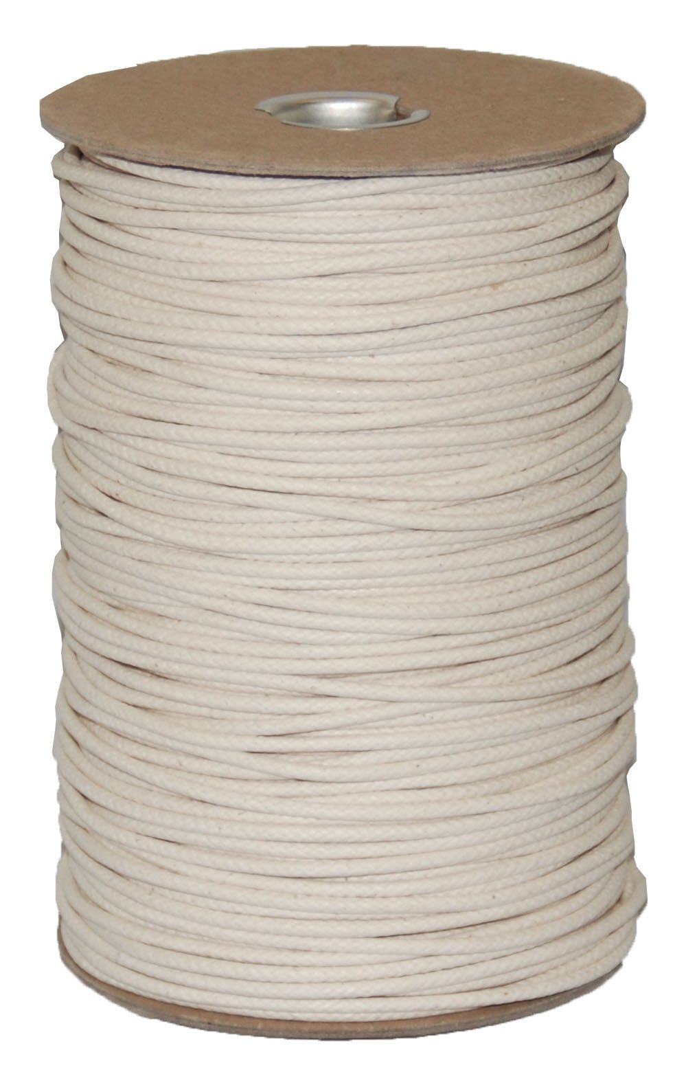 T.W Evans Cordage 02-185 Number-18 Cotton Seine Mason Line with 550-Feet Tube by T.W . Evans Cordage Co.