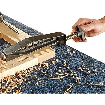 Permalink to Pocket Hole Jig Clamp Slant-hole Woodworking Tools