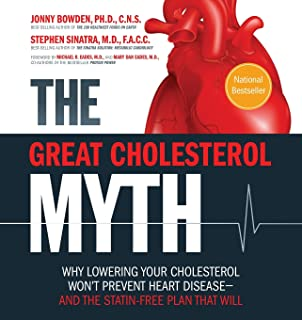 The modern nutritional diseases and how to prevent them second the great cholesterol myth why lowering your cholesterol wont prevent heart disease fandeluxe Image collections