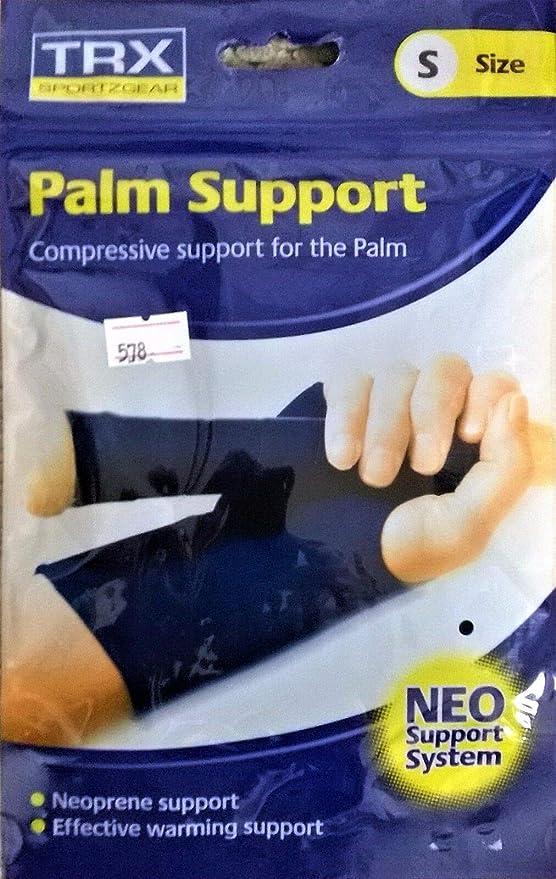 TRX Palm Support Sportzgear - Muñequera: Amazon.es: Deportes ...