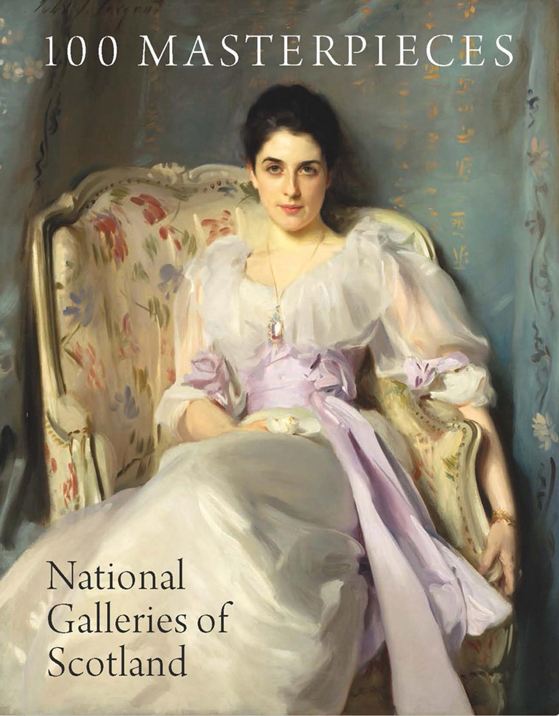 100 Masterpieces from the National Galleries of Scotland: John Leighton:  9781906270018: Amazon.com: Books