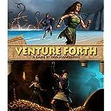 Venture Forth - A Board Game