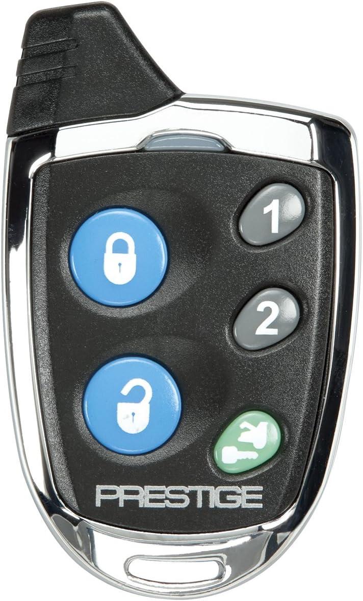 Audiovox 5 Button Metal Transmitter for