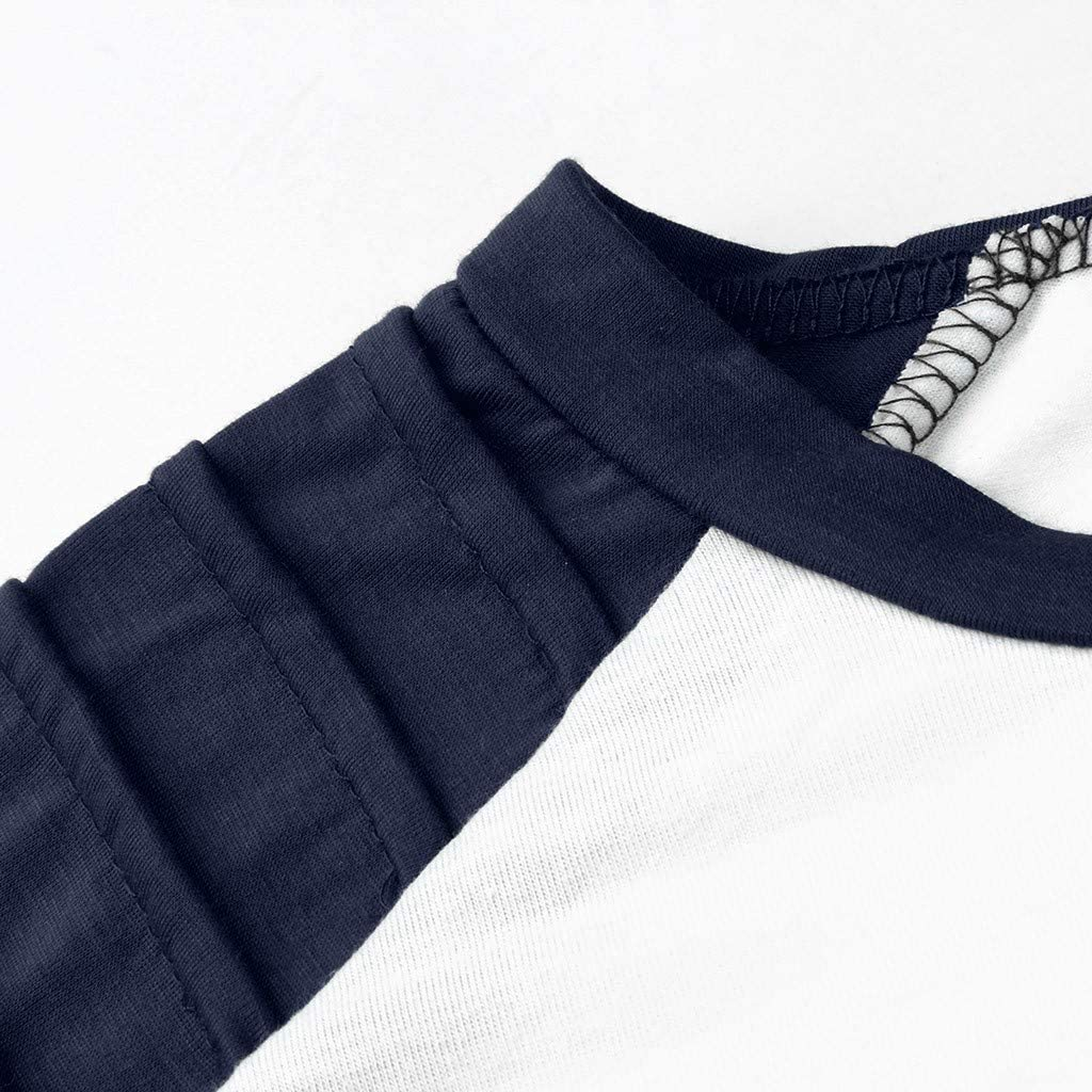 Mens Basic Autumn Winter Slub Pleats Slim Fit Raglan Long Sleeve Top Blouse