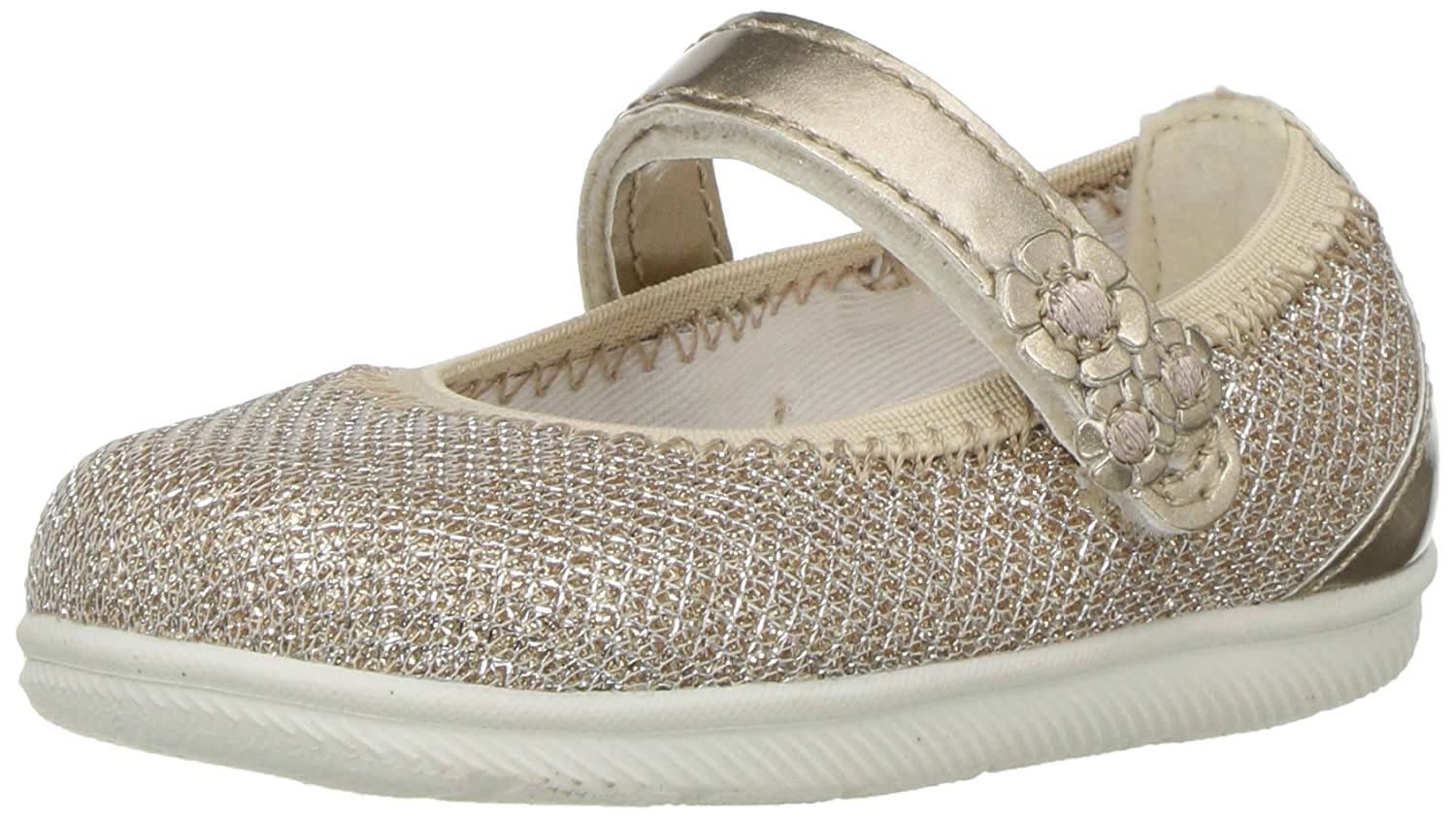 Stride Rite Kids' Lil Layla Mary Jane Flat PG59385