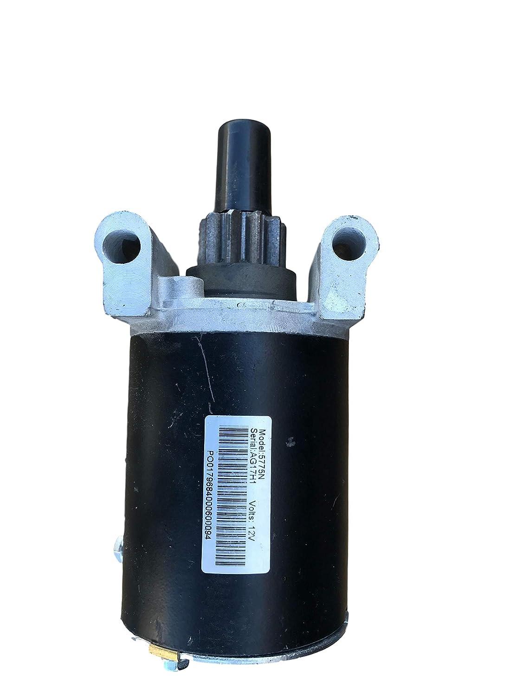 New Starter for Kohler 12-098-10 John Deere STX30 STX38 STX46 AM117130 AM120729
