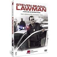 Steven Seagal: Lawman [Import anglais]