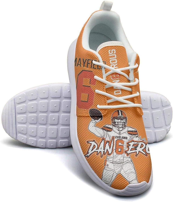 Quick-Drying Mesh Cheap Running Shoes
