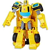 """Transformers - 7.5"""" Bumblebee - Cyberverse Ultra Class - Kids Action Figure - Ages 6+"""