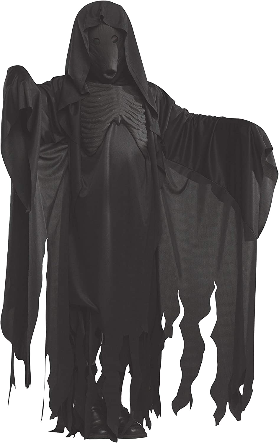 Rubies Dementor Harry Potter costume for adults (disfraz): Amazon ...