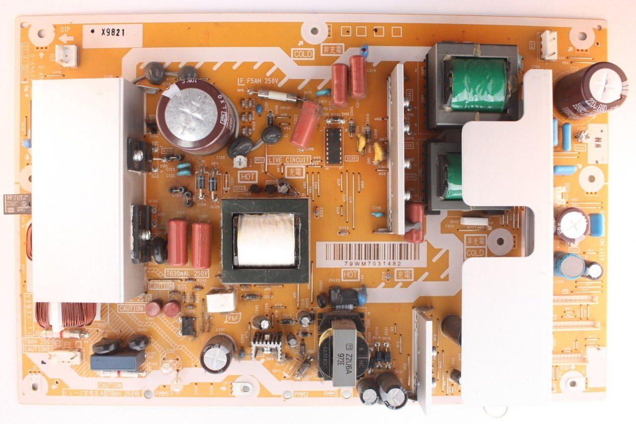 Sanyo DP50719 LSEP1279WM - Fuente de alimentación de Plasma (50