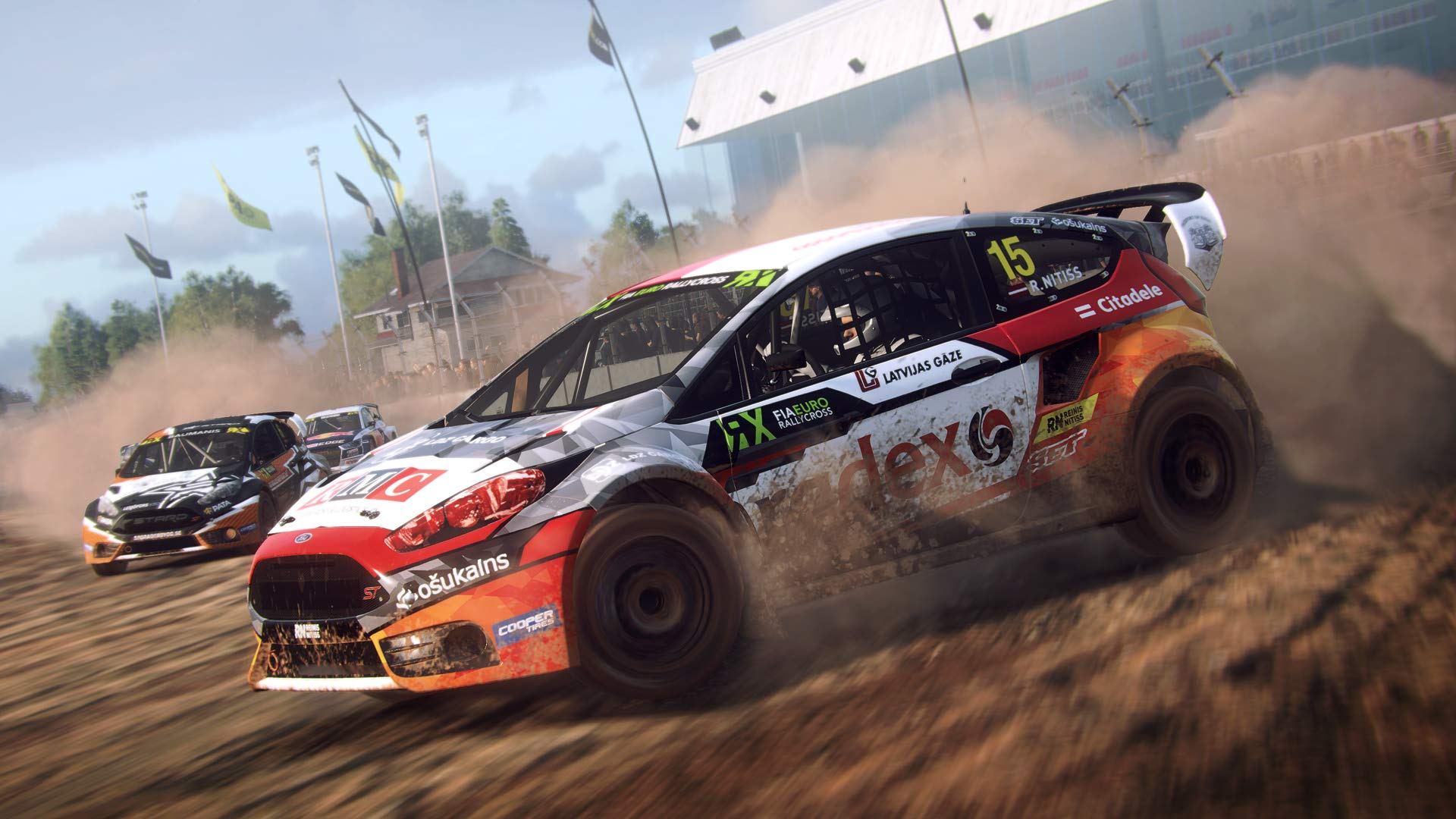 DiRT Rally 2.0 - Xbox One by Deep Silver (Image #7)