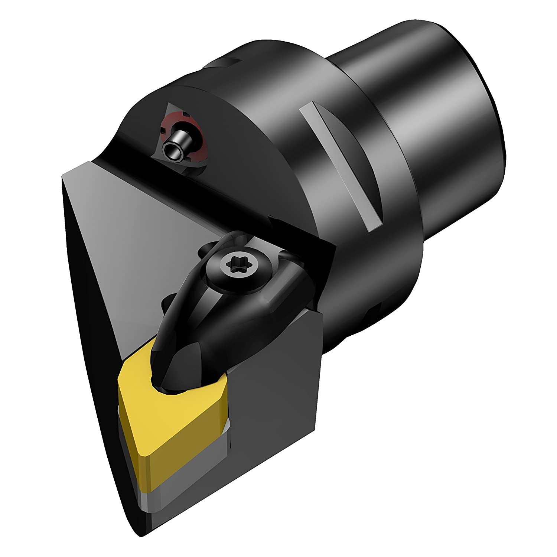 35 mm Functional Width 60 mm Functional Length DNMG 11 04 08 Master Insert Cx-DDJNR//L Tool Left Hand Sandvik Coromant C5-DDJNL-35060-11 T-Max P Cutting Unit for Turning 35 mm Shank Diameter 5728465