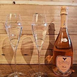 Amazon 匠の技 ワイングラス ブルゴーニュ 赤ワイン クリスタルワイングラス 高級感溢れたプレゼント 460ml ハンドメイド 100 鉛 フリー 上質な吹きガラスならではクリアさ 薄さ 軽い 贈り物 オリジナル ギフト 化粧箱 2個入 1033 Aooe ホーム キッチン