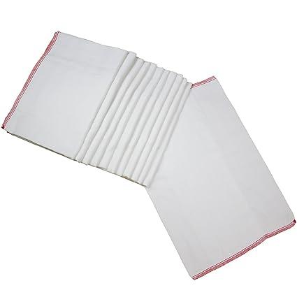 OsoCozy – indio de algodón – Prefold – pañales de tela ...