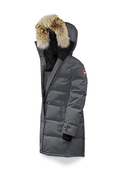 canada goose Vests Mid Grey