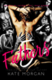 Five Fathers: A Steamy Reverse Harem Novel
