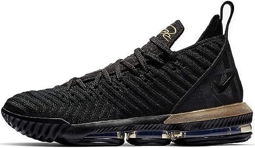 Amazon.com: Nike Lebron 16 Zapatos de baloncesto para hombre ...