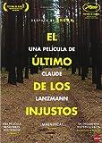 El Último De Los Injustos [DVD]