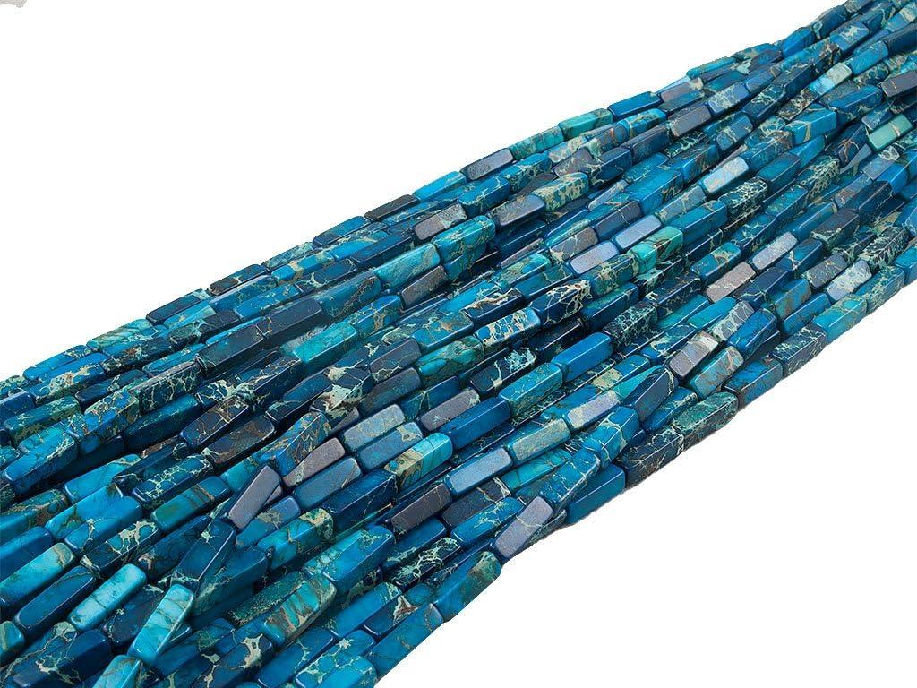 Genuine Lycra Elastic Stretch Beading Wire String Cord for Jewelry Gemstone Bead Bracelets Beads Ok 0.7mm x 5 Meters x 1 Spool. DIY EST1001-07x5+001-X01 White