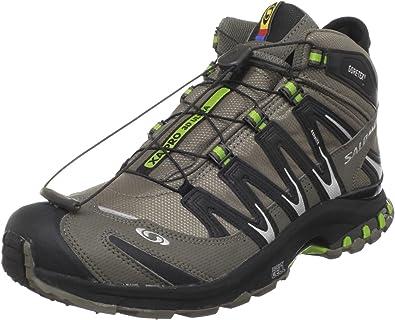 Salomon Mens Xa Pro 3D GTX Trail Running