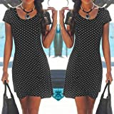 Dress for Women Plus Size 2019 Womens Casual