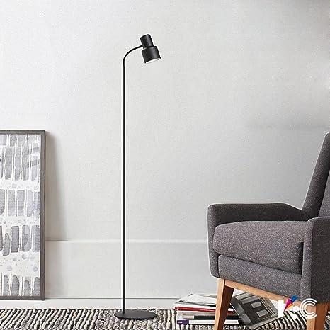 Lámpara de pie Lámparas Salón Nórdico Sofá Lámpara de Mesa ...