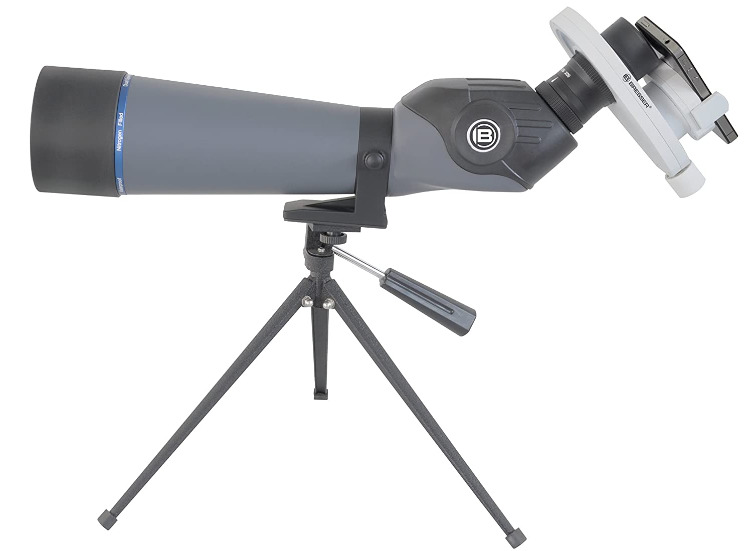 Telescope bresser spotty zoom catawiki