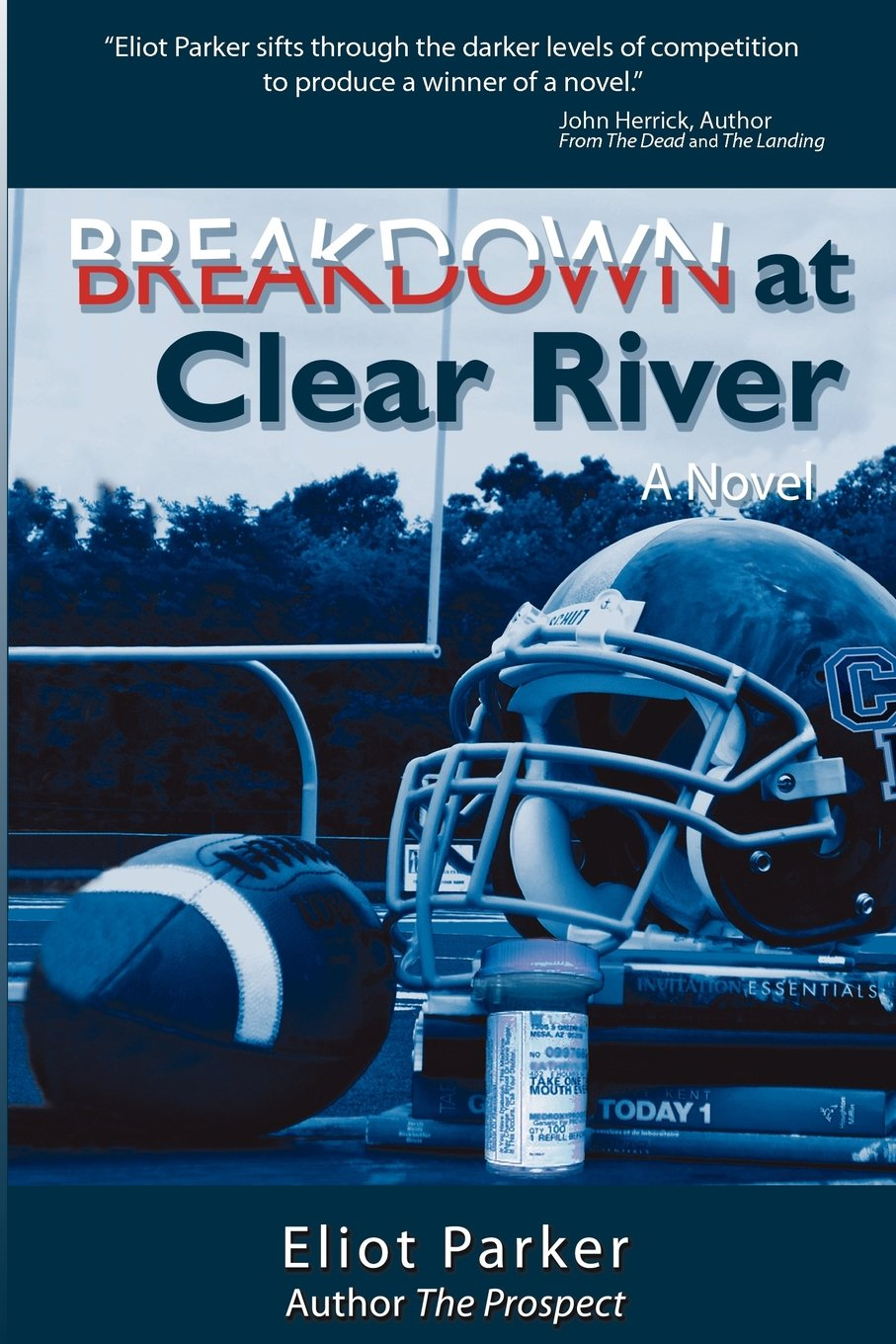 Download Breakdown at Clear River pdf epub