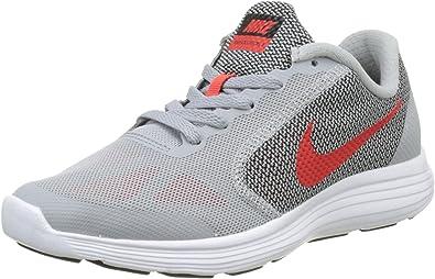 Nike Revolution 3 (GS), Zapatillas de Deporte para Niños: Amazon.es: Zapatos y complementos
