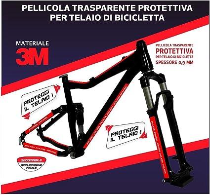 ITALIA TANK PROTECTORS Filtro de cinta adhesiva de 3 m para ...