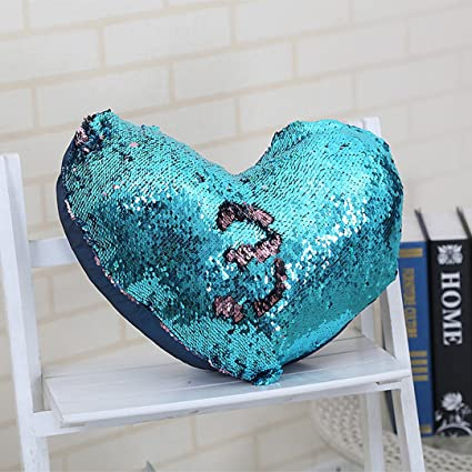 iFly diseño gift-mermaid bicolor Reversible lentejuelas ...