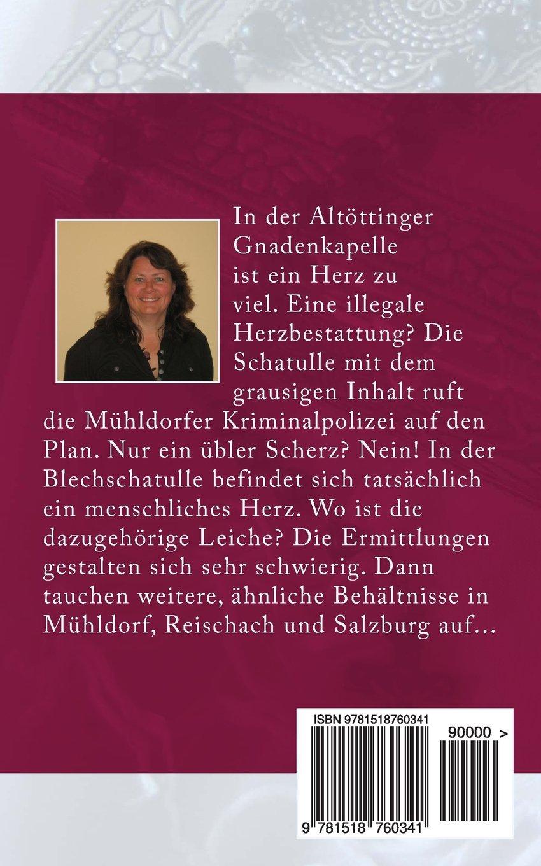 Ein Herz zu viel: Der 14. Fall für Leo Schwartz/Ein Bayern-Krimi ...
