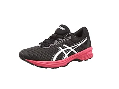 ASICS GT-1000 6 GS Kids's Running Shoes (C740N): Amazon.co