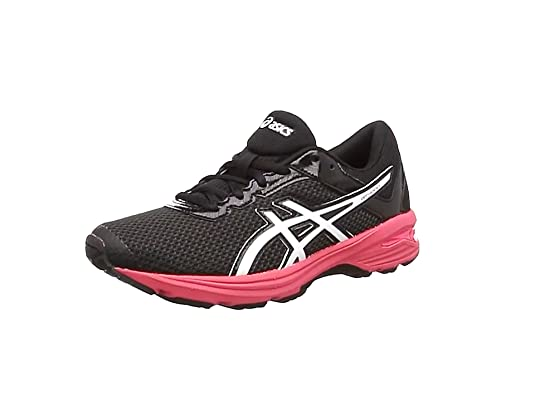 Asics GT-1000 6 GS, Zapatillas de Running Unisex niño, (Dark Grey