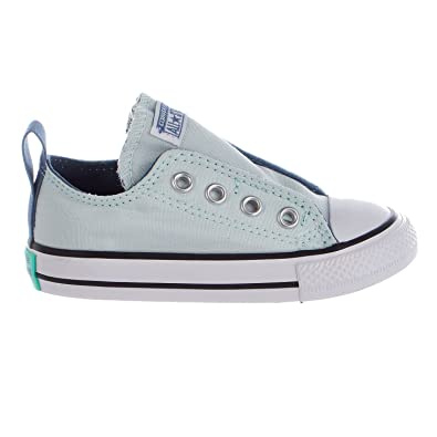 df063a5f12b4 Converse Kids Chuck Taylor All Star Simple Slip Ox (10 Toddler M ...