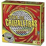 Goliath Sopa de Cruza-Letras, juego de mesa (70.474)