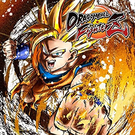Dragon Ball FighterZ  - PS4 [Digital Code]