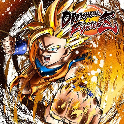 Dragon Ball FighterZ  -  PS4 [Digital Code] by Bandai