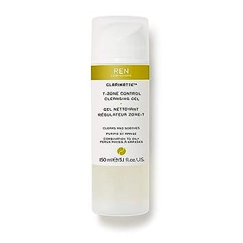 ren clean skincare clarimatte