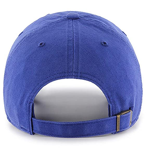 a61e983f167 Amazon.com   47 Chicago Cubs Adjustable  Clean up  Hat by Brand (Royal  Blue