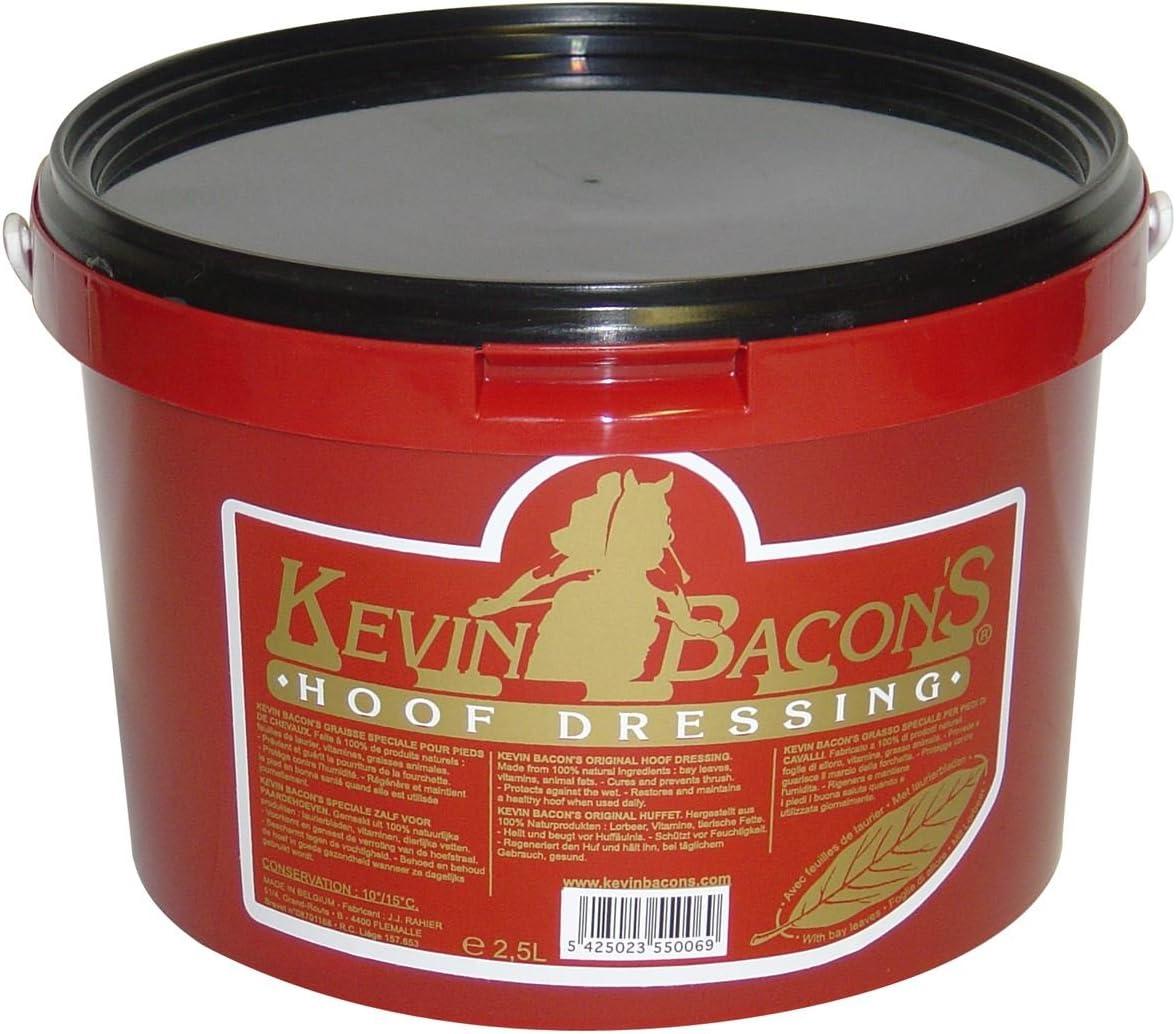 Kevin Bacon pomada Tar Base Equine Caballo pezuña Cuidado