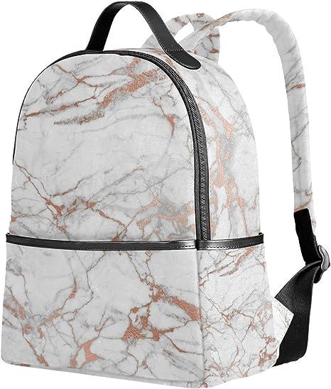 marble school bag