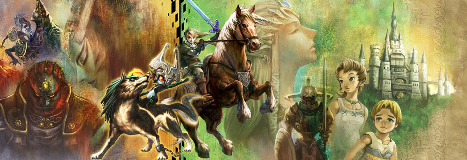 Legend Of Zelda Twilight Princess Wallpaper 1920x1080