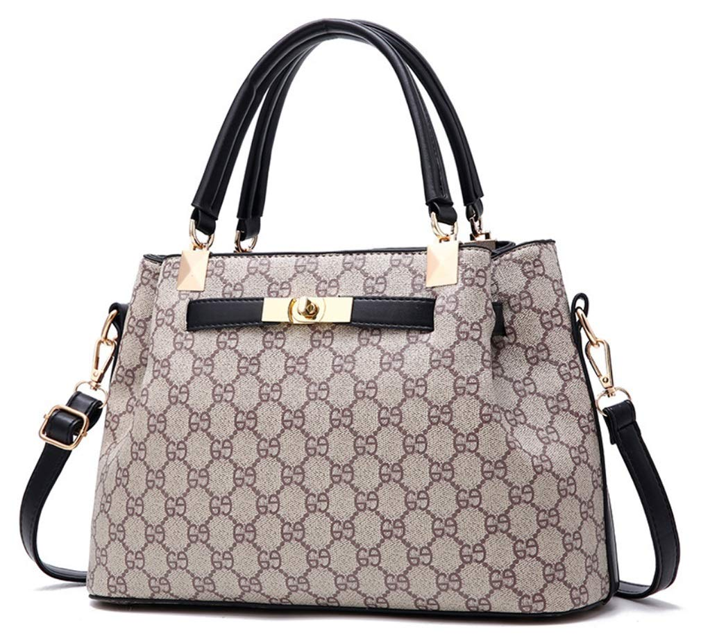 RSQJ Damen Taschen Diagonal Schulter Handtaschen